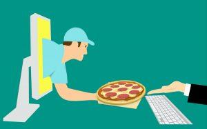 vector-ordering-food-online