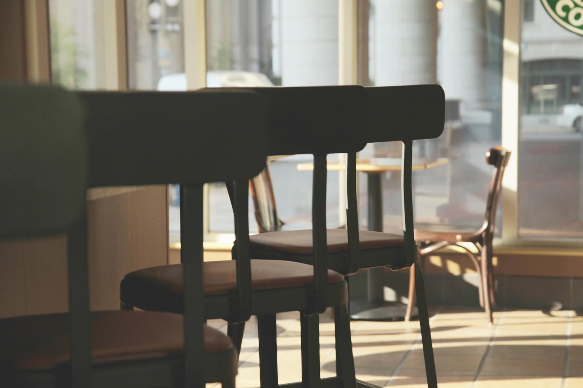 Restaurant or Cafe